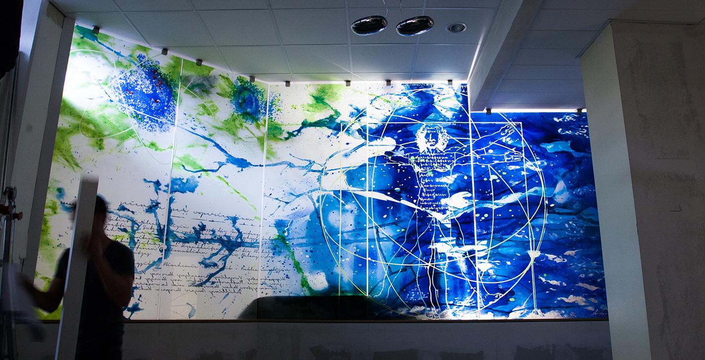 Kunst am Bau in Braunschweig