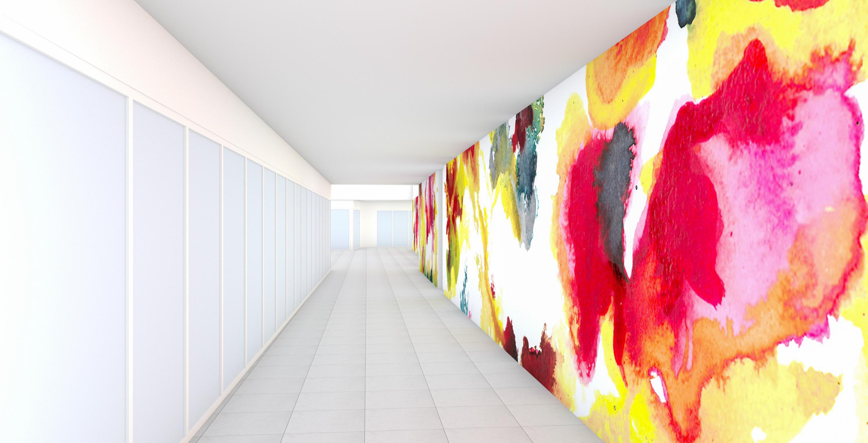 Kunst am Bau, Paderborn Mariengässchen