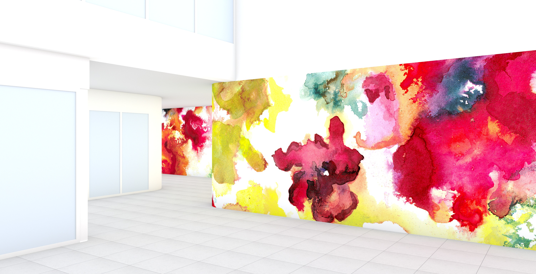 Glaskunstwerke Mariengässchen Paderborn Lea Schulz-Dievenow
