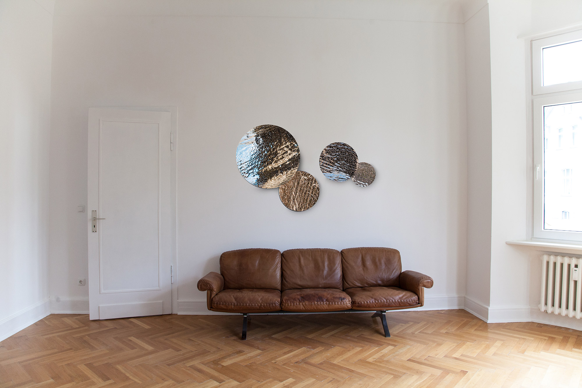 Produktserie Glaskunst