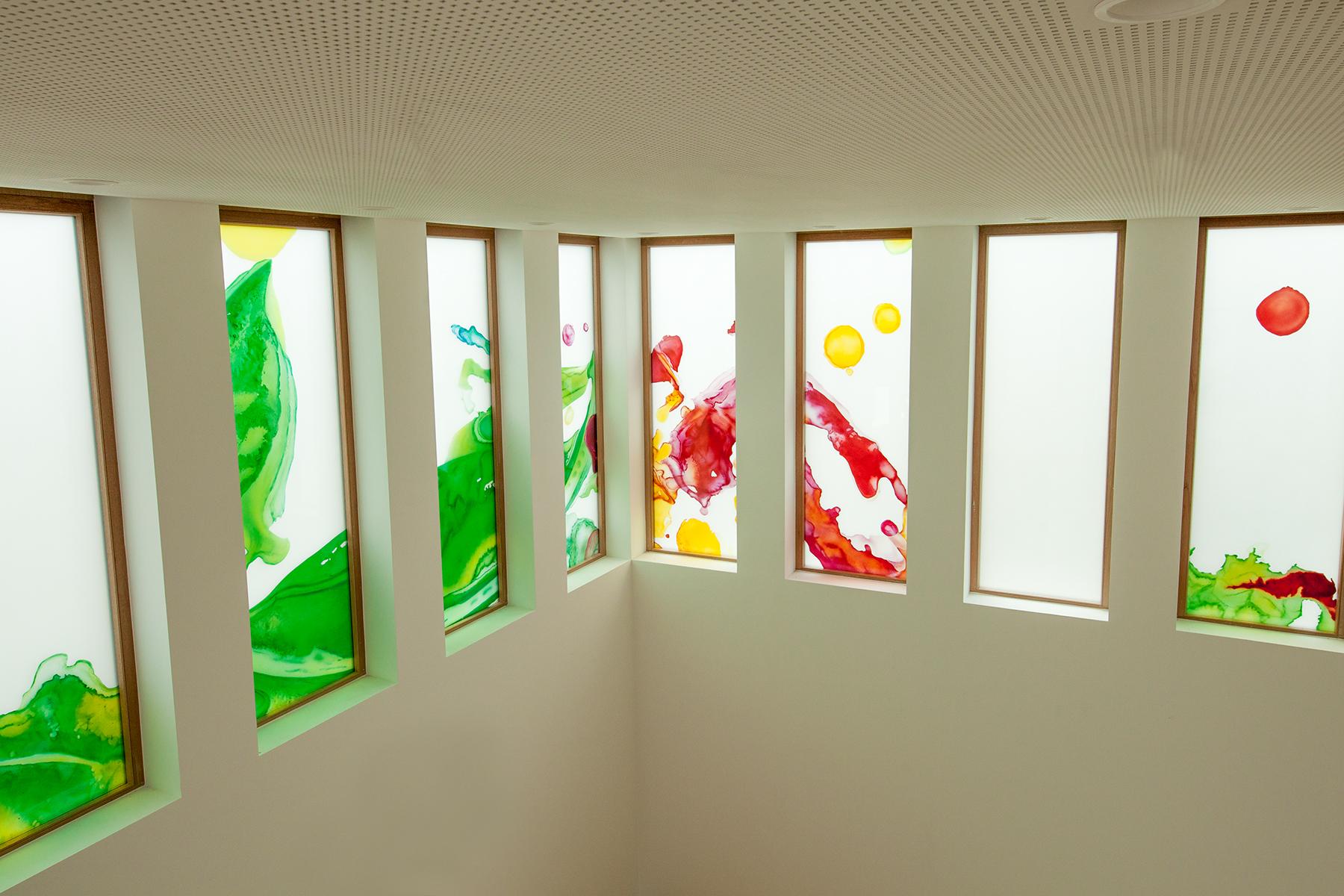 Glaskunstwerke Lea Schulz-Dievenow