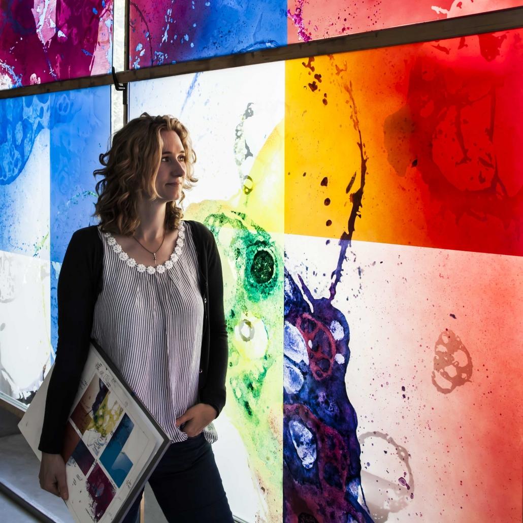 Glaskunstwerke Profilbild