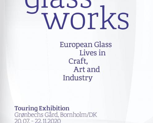 Ausstellung Glassworks
